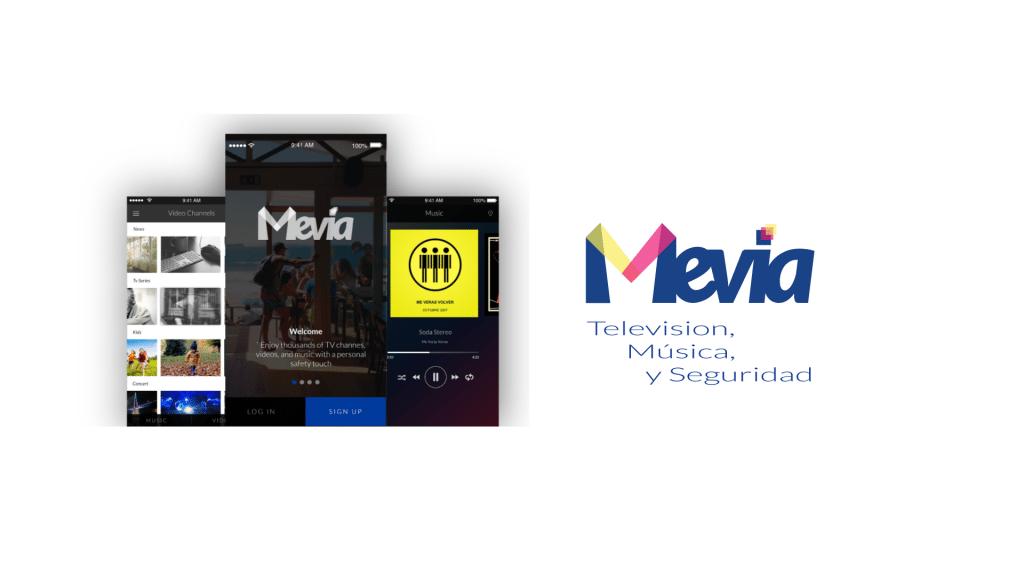 Mevia-Television-Musica-Seguridad