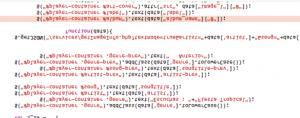 Web HTML
